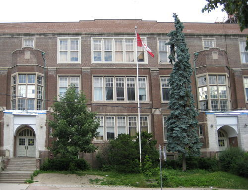 North Toronto Collegiate Institute