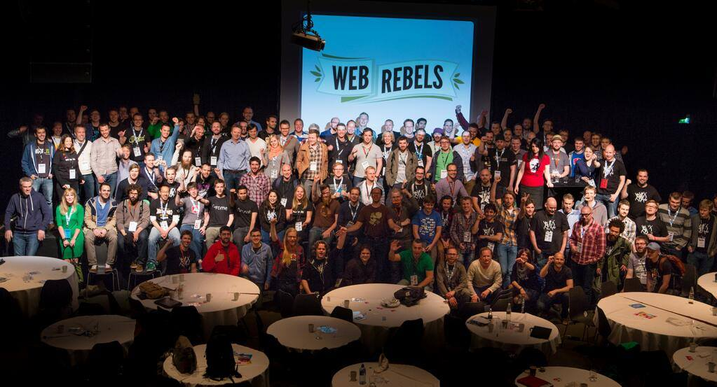 Web Rebels
